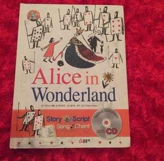 Alice in Wonderland (free sf mm areas and cavite-laguna,biñan)