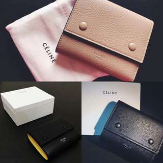 Celine Wallet (Best Selling,Quality Guaranteed)