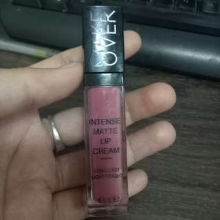 Make Over Lip Cream Matte