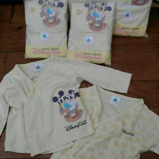 SALE!!Disney Babies Set from HK DISNEYLAND