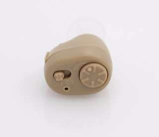 Hearing aids New Design