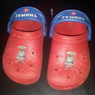 Thomas original croc shoes