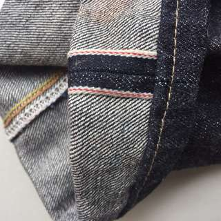 WARPWEFT SP 12 17OZ JAPANESE SELVEDGE FABRIC DENIM
