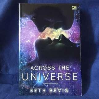 Across The Universe (Novel)