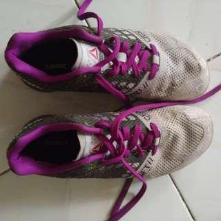 Rebook Crossfit Running Shoes