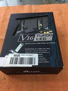 V16 Turbo LED (H7)