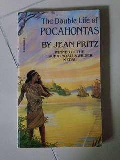 JEAN FRITZ The Double Life of Pocahontas