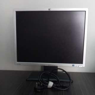 HP LP2065 20 inch monitor
