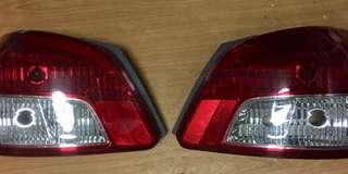 Vois Ori Rear Tail Lamp