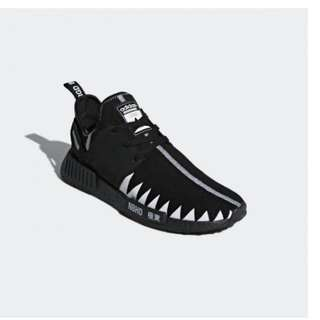 Adidas Neighborhood NMD PK NBHD 極東