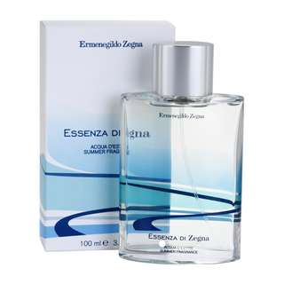 Parfum Original Ermenegildo Zegna Acqua d'Estate Essenza di Zegna