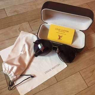 Authentic Louis Vuitton Sun Glass