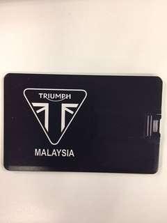 Triumph USB