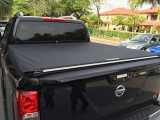 Mitsubishi Triton Carry boy soft lid Cover Thailand