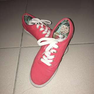 Vans Shoes (authentic) *free shipping*