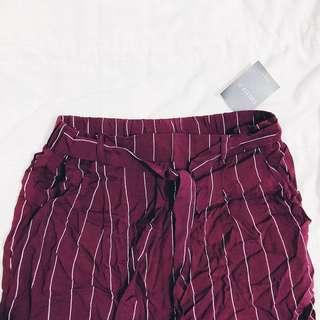 bnwt f21 trousers