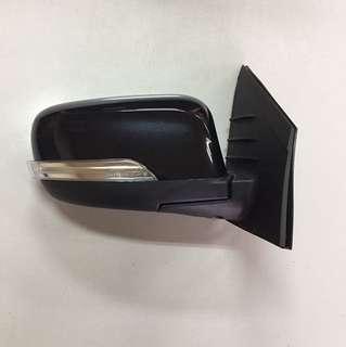 PROTON PREVE SIDE MIRROR DOOR AUTO 7 WIRE GENUINE PART LH OR RH