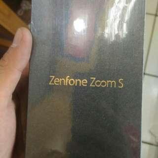 BNIB Asus Zenfone Zoom S ZE553KL garansi resmi TAM 1tahun ram 4/64gb