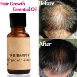 Serum penyubur rambut dan mengatasi rambut rontok parah... mengatasi kebotakan