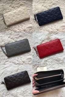 LV Wallet Premium Copy