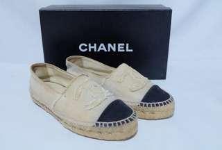 Chanel Espadrilles Sale!!