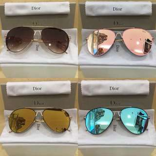 Dior Sun Glasses Premium Copy