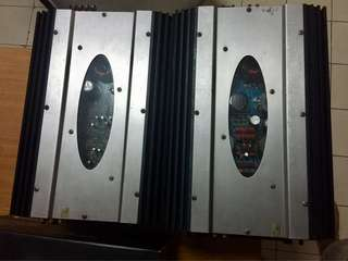 Phoenix Gold RD Series Power Amplifier