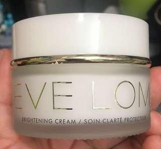 Eve lom brightening cream 50ml