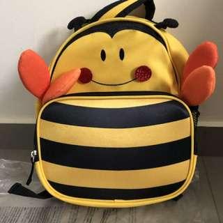 Brand new toddler backpack