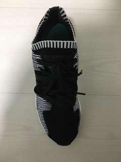Adidas EQT ADV 91/16 Black & White