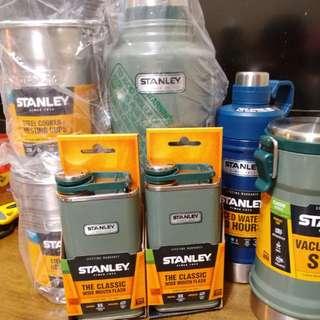 露營 酒壺 Stanley Classic Flask
