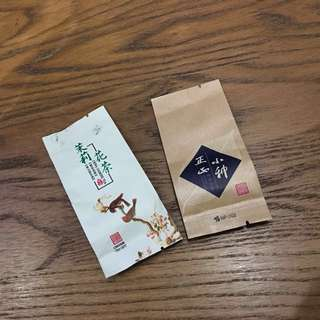 Traditional Chinese Jasmine Tea