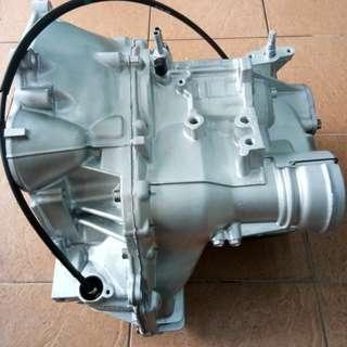 Proton Wira 1.6 Automatic Gearbox