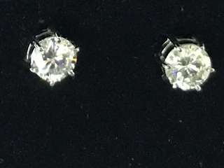 Diamonds Earring-0.60cts