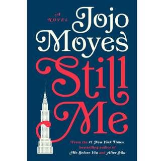 Still Me by Jojo Moyes Ebook