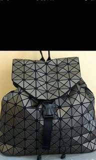 Issey miyake baobao backpack