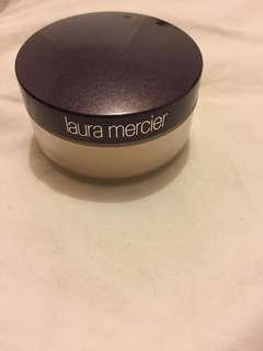 Laura Mercier translucent powder (mini)