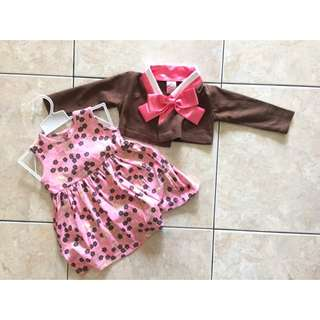 NEW, murmer😆 dress korea pink