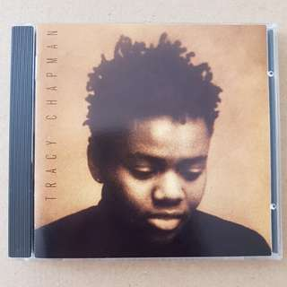 CD Tracy Chapman