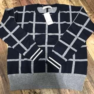 全新CUMAR針織衫