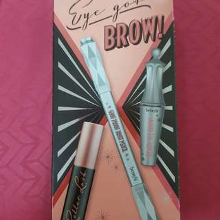 Benefit Cosmetic - Eye Got Brow Kit (Ltd Edtn)