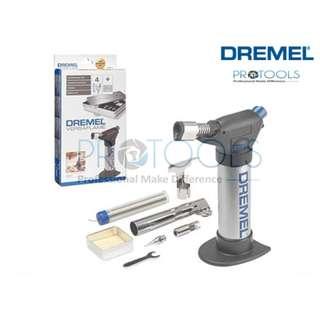 DREMEL VERSAFLAME™ 2200-4 BUTANE GAS BURNER