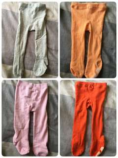 Preloved legging bayi