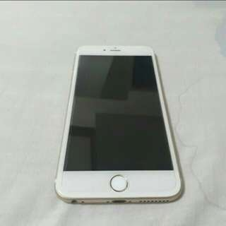 IPHONE 6 PLUS GOLD 64GB