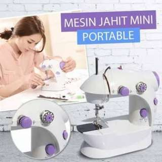 ORI Sewing Machine with Light>M'sia Plug (HA-0010)