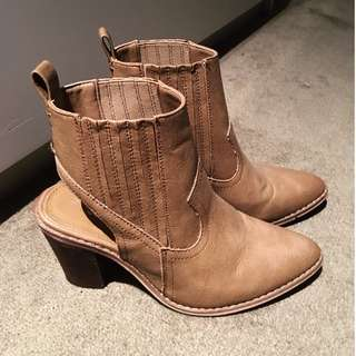 Sportsgirl western boot - great condition