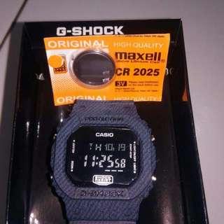 g shock dw 5300 kw super