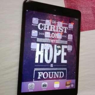 iPad Mini 1 16gb Rush Sale!
