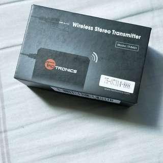 Taotronics Audio Bluetooth Transmitter