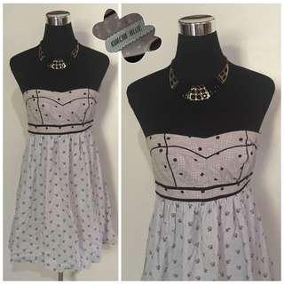 Tube Dress (S-M)